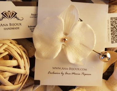 20180118_193124 Ana Bijoux - Ana Biju - Ana Bijoux Handmade - Ana Maria Popescu - Ana Bijoux Group - Brosa Orhidee